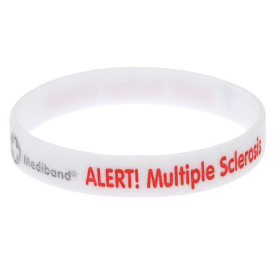 Multiple Sclerosis Wristband