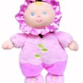 47303 AF Flower Rattle Doll