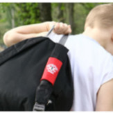 Child ID Strap