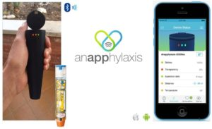 Anaphylaxis App AnAPPhylaxis