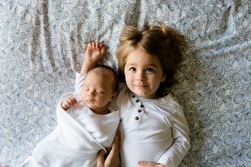 Siblings of food allergic children