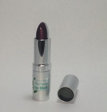Allergen Free Lipstick - Sugar Plum