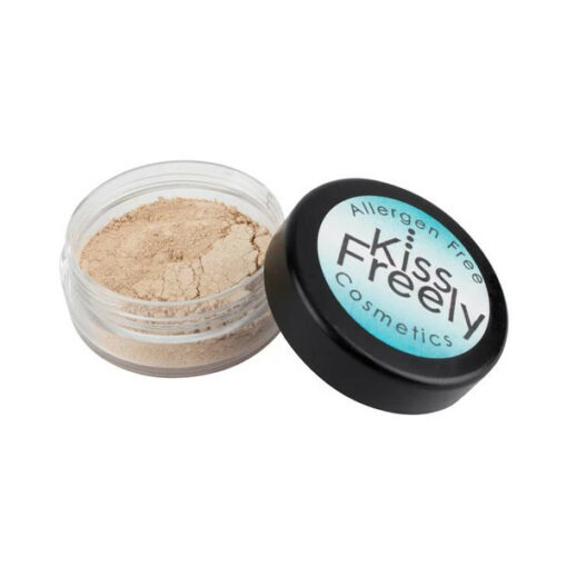 hypoallergenic foundation cream