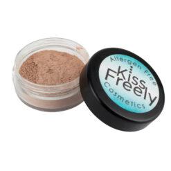 allergen free foundation tan