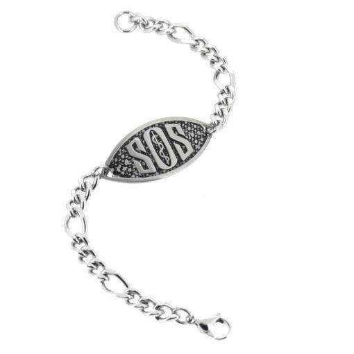 SOS Bracelet