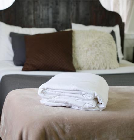 Hypoallergenic mattress