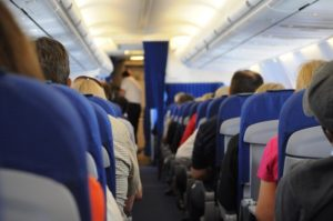 Flying with allergies - the facts