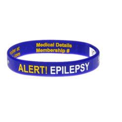 epilepsy wristband