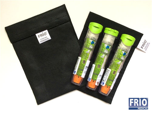 Insulated EpiPen Case