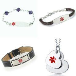 Medical Jewellery