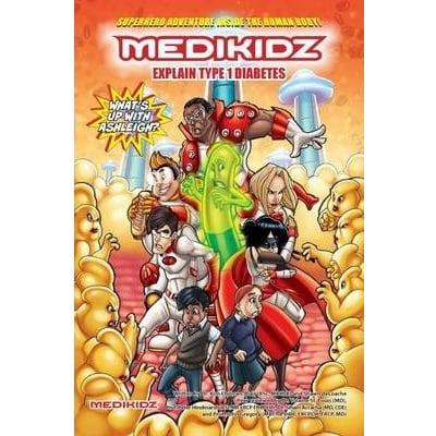 children's books about diabetes