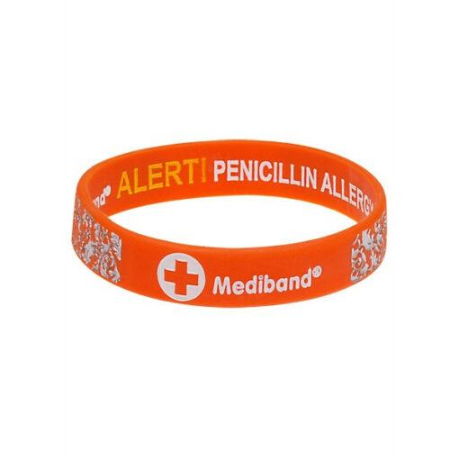 Penicillin Allergy Bracelet