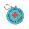 Allergy Alert Medicines Inside
