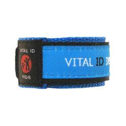 Kids ID Wristband