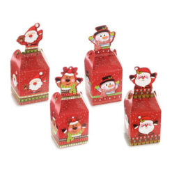 Advent Calendar Kit -Make your Own Allergy Friendly Advent Calendar so they don't miss out