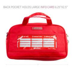 Insulated Medicine Bag - Epi Bag