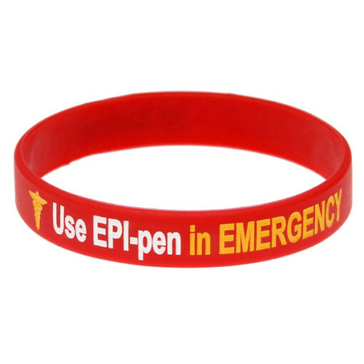 medical allergy bracelet