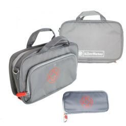 Allergy Bag - EpiPen Travel Case back view no text