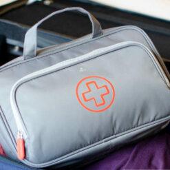 EpiPen Travel Case