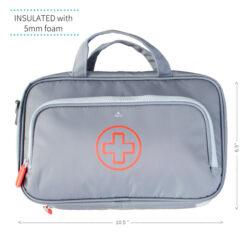 Allergy Bag - EpiPen Travel Case size