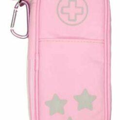 EpiPen Case for Kids - Purple, Pink