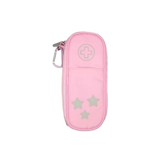 EpiPen Case for Kids pink