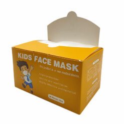 Disposable Masks for Children