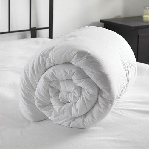 Luxury Silk Duvet for Single Bed