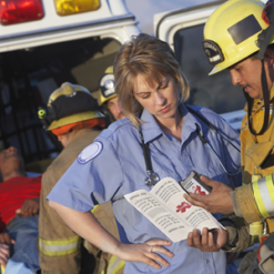 MediPal Seatbelt ID First Responders
