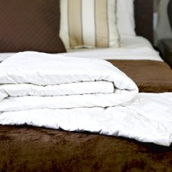 Luxury Mulberry Silk Filled Bedding Range